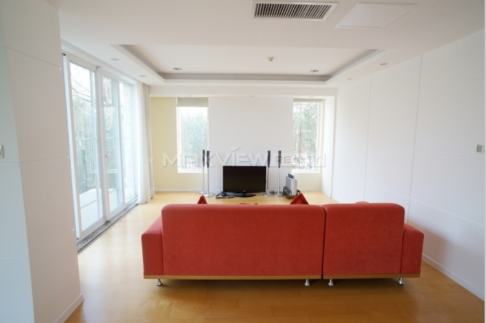 Grand Hills 5bedroom 750sqm ¥70,000 SH000045