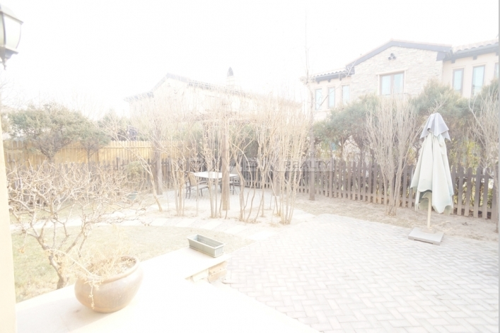 Yosemite | 优山美地 5bedroom 552sqm ¥66,000 HSY00019