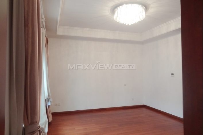 Beijing Riviera | 香江花园5bedroom560sqm¥70,000SH500063