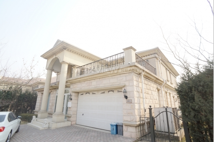 Grand Hills 5bedroom 601sqm ¥64,000 SH000054