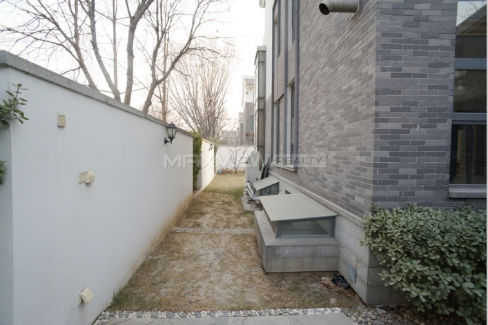 Yosemite | 优山美地 4bedroom 400sqm ¥50,000 HSY00251