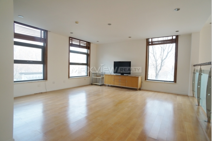 Beijing Yosemite 4bedroom 400sqm ¥50,000 HSY00251
