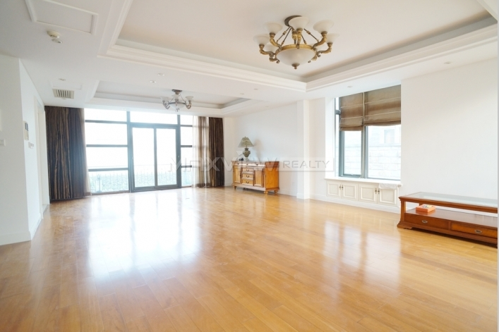 Beijing Yosemite 4bedroom 455sqm ¥48,000 HSY00284