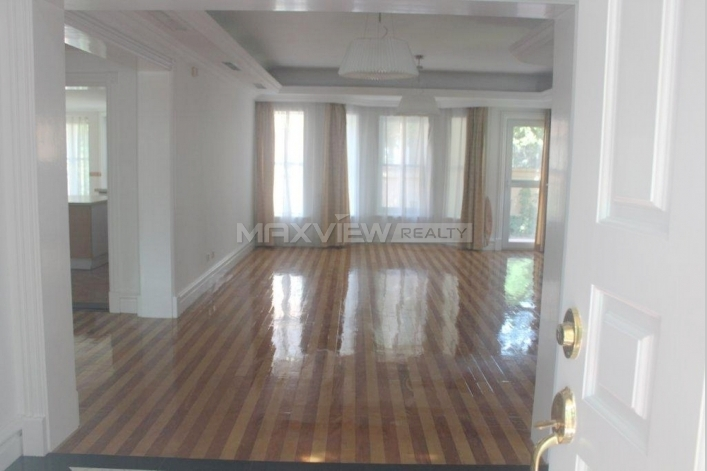 Beijing Riviera 3bedroom 253sqm ¥44,000 ZB001616