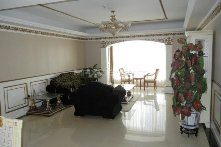 Global Trade Mansion | 世贸国际公寓  3bedroom 186sqm ¥22,000 BJ0001191