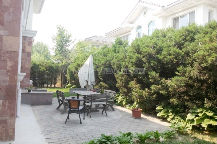 Beijing Yosemite 5bedroom 596sqm ¥70,000 HSY00046