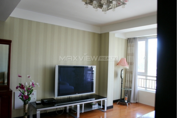 CBD Private Castle 2bedroom 105sqm ¥14,000 BJ0001193