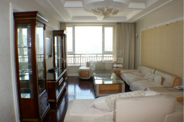 CBD Private Castle 2bedroom 150sqm ¥19,500 BJ0001192