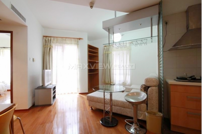 Blue Castle International 2bedroom 120sqm ¥15,000 BJ0001199