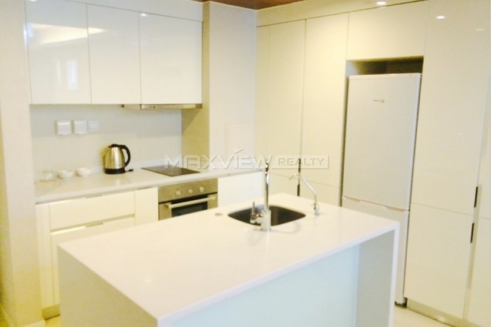 Mixion Residence | 九都汇  2bedroom 130sqm ¥24,000 BJ0001200