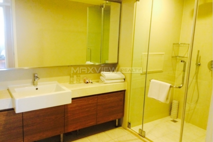 Mixion Residence | 九都汇  2bedroom 130sqm ¥15,000 BJ0001200