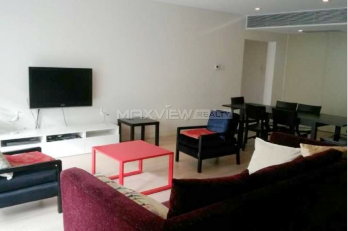 Victoria Gardens 2bedroom 155sqm ¥21,000 BJ0001196