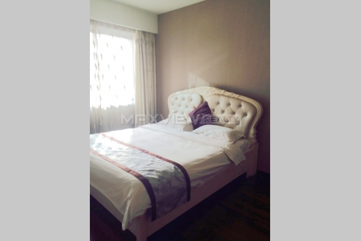 Mixion Residence | 九都汇  3bedroom 180sqm ¥27,000 YS100141