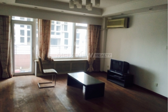 Parkview Tower 2bedroom 167sqm ¥19,000 CY400186