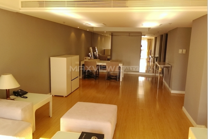 Asia Pacific 1bedroom 110sqm ¥19,000 BJ0001207