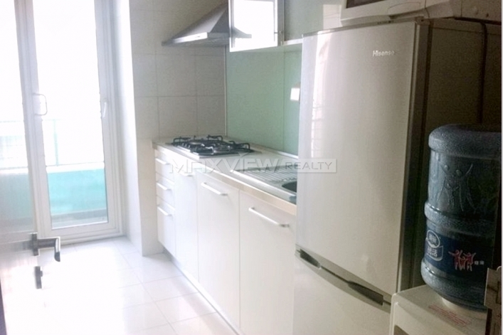 China Central Place | 华贸国际公寓 1bedroom 83sqm ¥14,000 GM000434