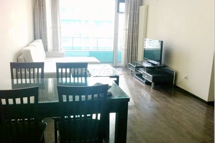 China Central Place 1bedroom 83sqm ¥14,000 GM000434