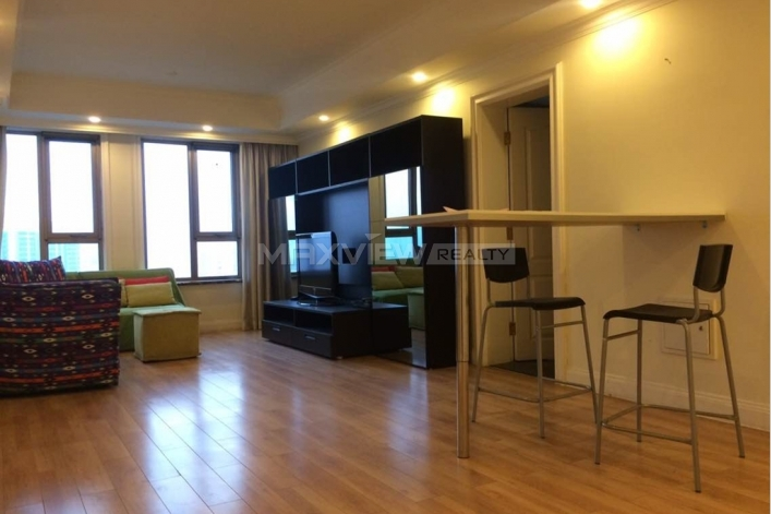 Hairun International Apartment 1bedroom 70sqm ¥12,000 BJ0001209