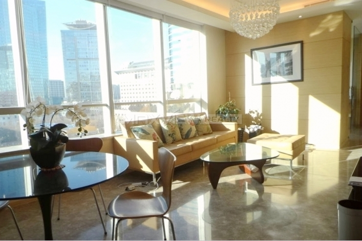 Centrium Residence 2bedroom 170sqm ¥35,000 BJ0001213