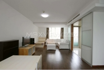 China Central Place 2bedroom 130sqm ¥23,000