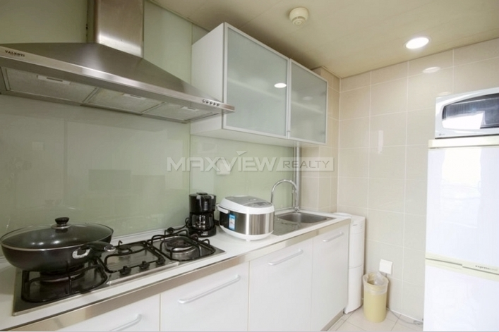 China Central Place | 华贸国际公寓 2bedroom 130sqm ¥23,000 GM000144