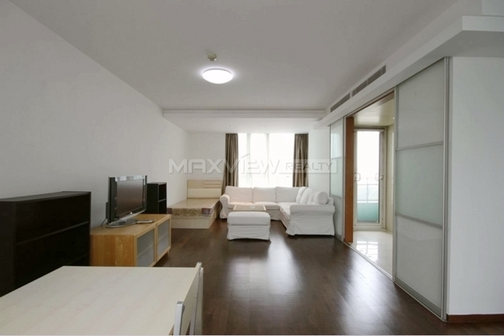 China Central Place 2bedroom 130sqm ¥23,000 GM000144