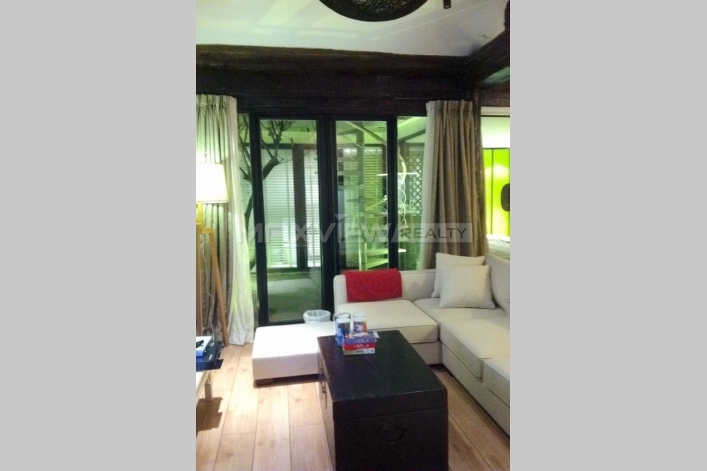 Jiaodaokou Courtyard   交道口胡同 2bedroom100sqm¥23,000ZB001543