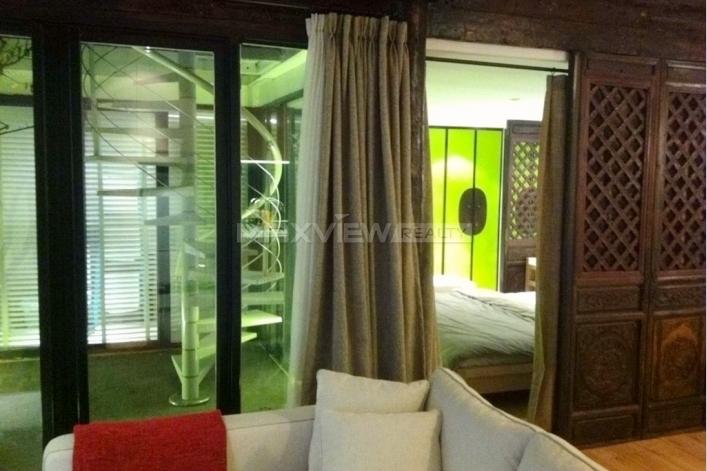 Jiaodaokou Courtyard | 交道口胡同 2bedroom100sqm¥23,000ZB001543