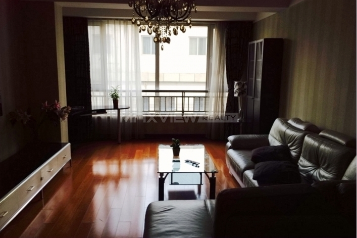 CBD Private Castle 2bedroom 105sqm ¥16,000 SLT40194