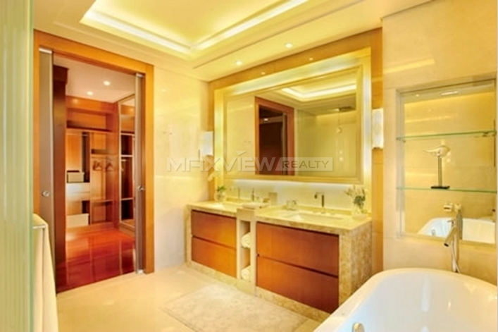 Four Seasons | 四季世家3bedroom265sqm¥65,000BJ0001222