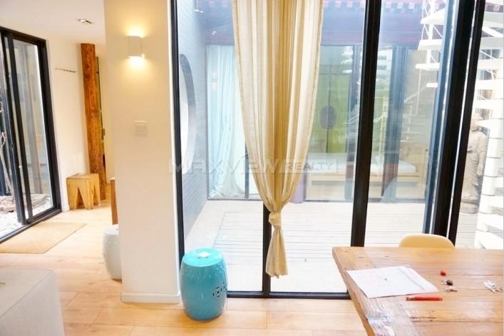 North Xinqiao Courtyard   北新桥四合院2bedroom160sqm¥32,000ZB001622