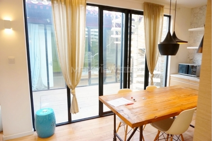 North Xinqiao Courtyard | 北新桥四合院 2bedroom 160sqm ¥32,000 ZB001622