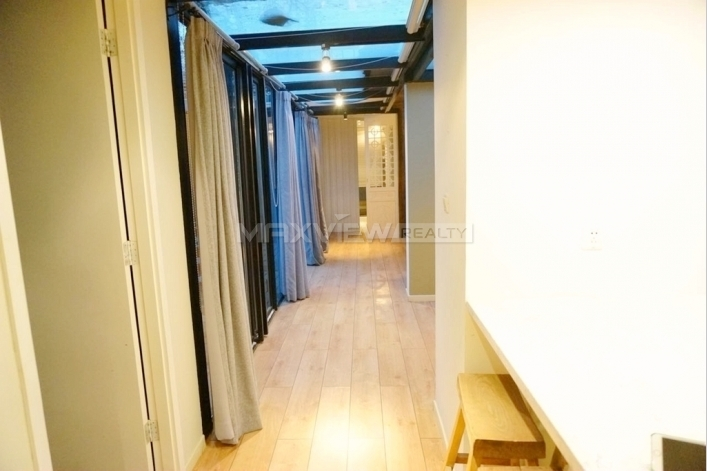 Xintaicang Courtyard | 新太仓胡同 4bedroom 260sqm ¥43,000 ZB001621