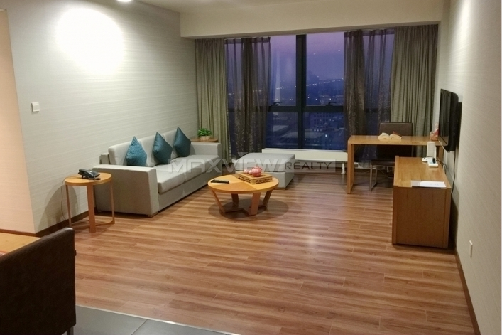 The Ascott 1bedroom 120sqm ¥28,000 BJ0001225