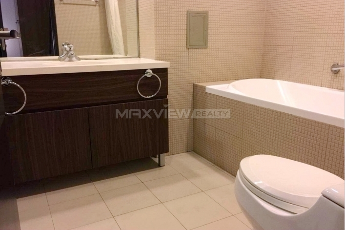 Shiqiao Apartment | 世桥国贸  3bedroom 162sqm ¥17,000 BJ0001228