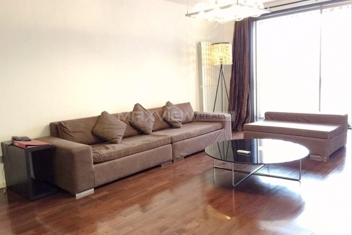 Shiqiao Apartment 3bedroom 148sqm ¥17,000 BJ0001227