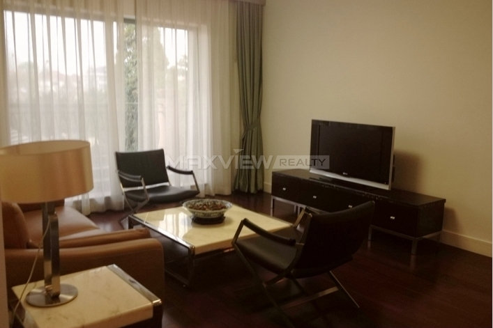 Beijing Riviera 5bedroom 460sqm ¥62,000 BJ0001232