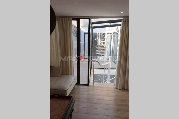 Dianmengxi Courtyard | 地安门西大街3bedroom200sqm¥42,000ZB001636
