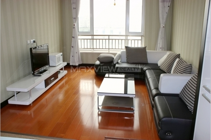 CBD Private Castle 1bedroom 76sqm ¥12,000 BJ0001240