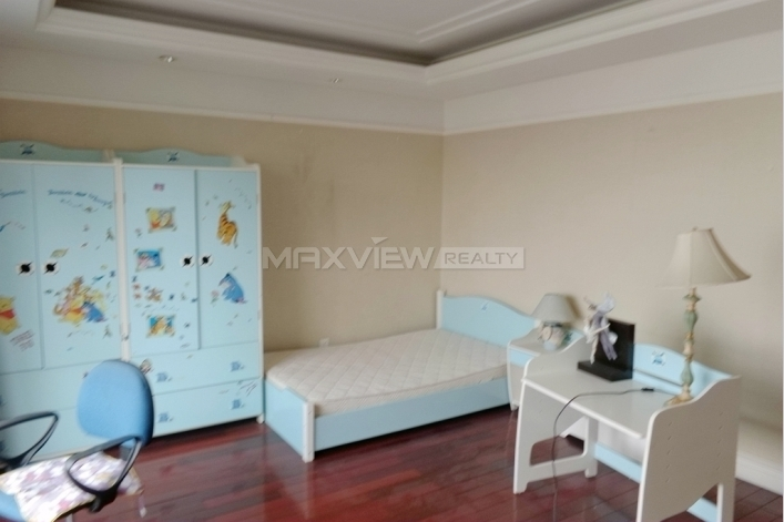 Beijing Golf Palace 2bedroom 260sqm ¥38,000 BJ0001241