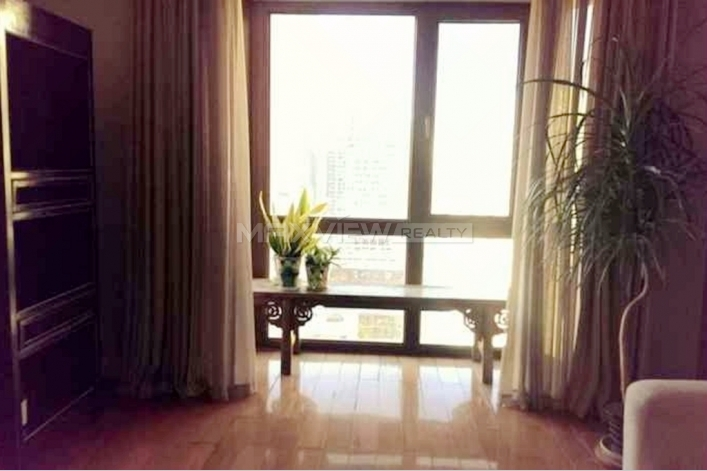 Blue Castle International | 蓝堡国际公寓 2bedroom 136sqm ¥14,000 ZB001639