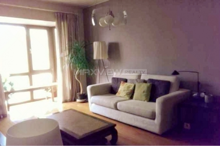 Blue Castle International 2bedroom 136sqm ¥14,000 ZB001639