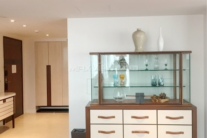 Kerry Center | 嘉里中心 5bedroom 450sqm ¥130,000 BJ0001244