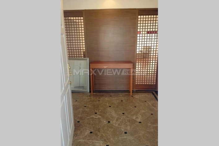 Beijing Riviera | 香江花园 5bedroom 406sqm ¥60,000 ZB001641