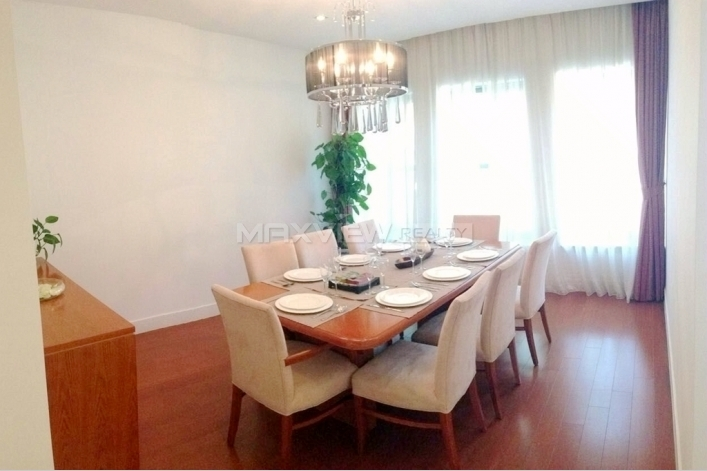 Beijing Riviera 4bedroom 320sqm ¥55,000 ZB001640