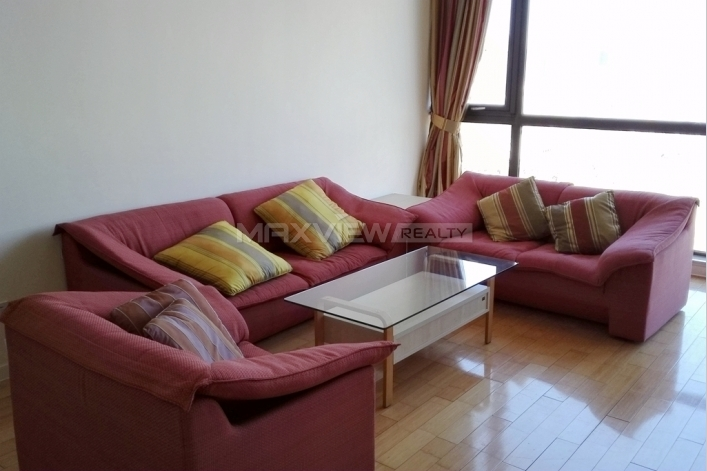Forte International Apartment 3bedroom 170sqm ¥22,000 BJ0001256