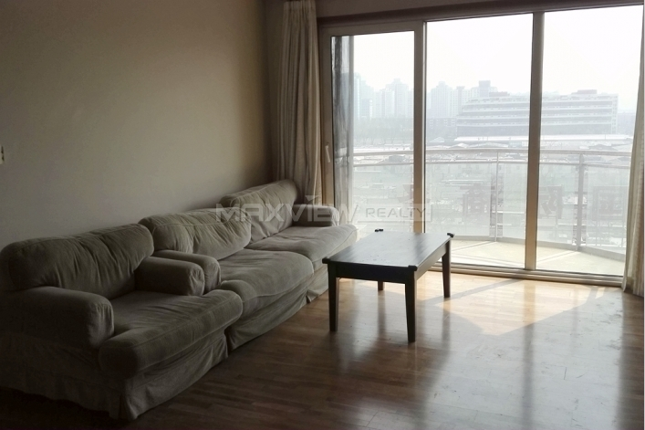 Park Avenue 3bedroom 162sqm ¥26,000 ZB000024