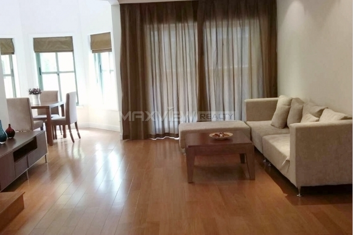 Beijing Riviera 4bedroom 320sqm ¥55,000 ZB001647