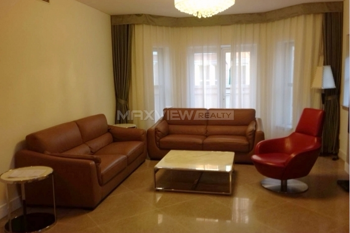 Beijing Riviera 4bedroom 320sqm ¥55,000 ZB001644