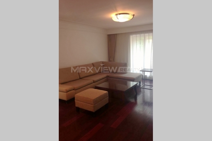 Beijing Riviera 5bedroom 406sqm ¥60,000 ZB001645